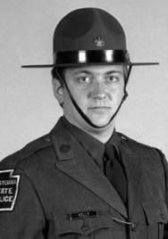 Trooper Tod C. Kelly