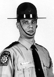 Trooper Brian A. Patterson